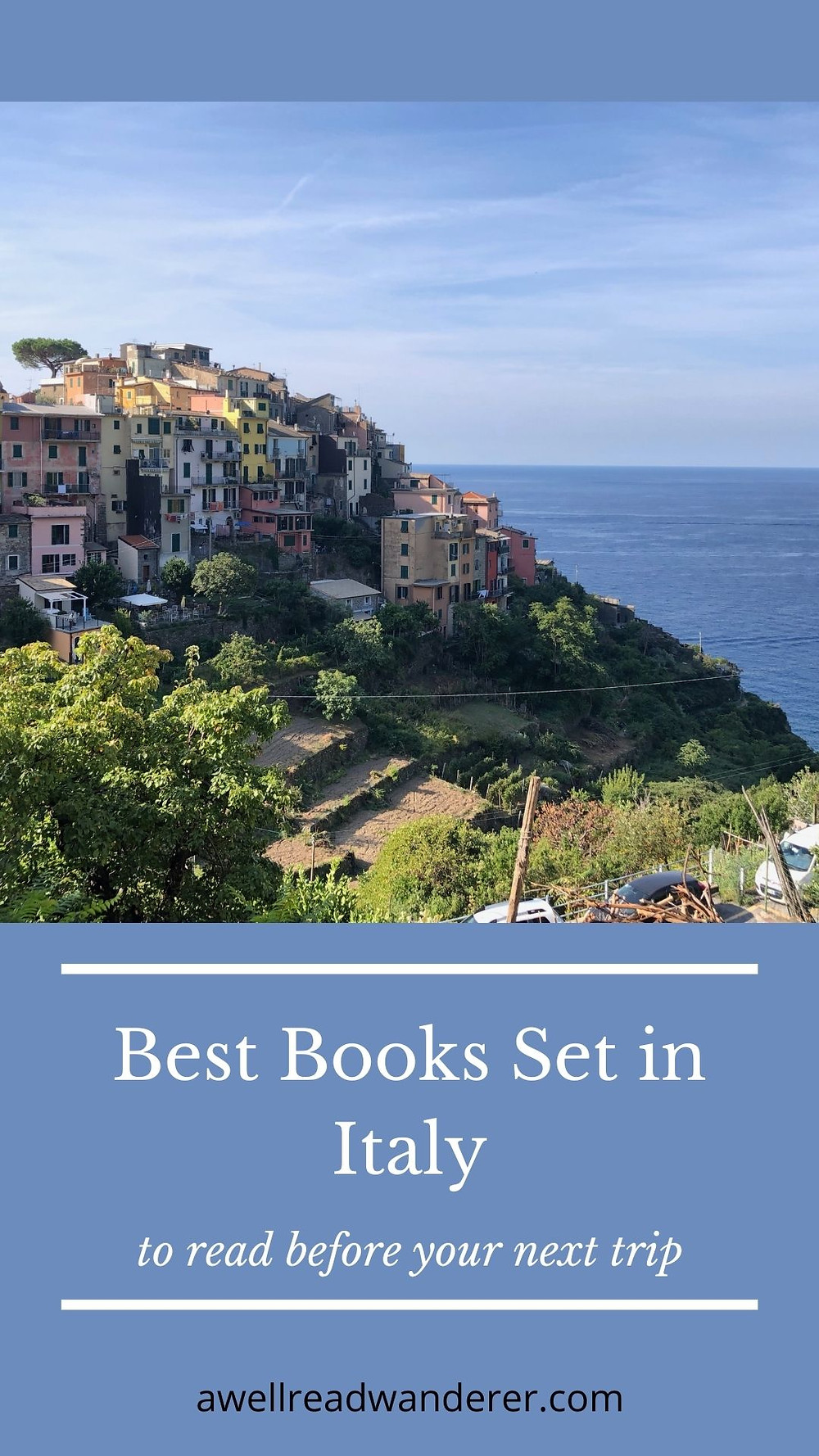 best books set in italy novels set in italy fiction