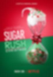 Sugar Rush Promo Graphic
