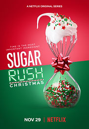 Sugar Rush Promo Graphic