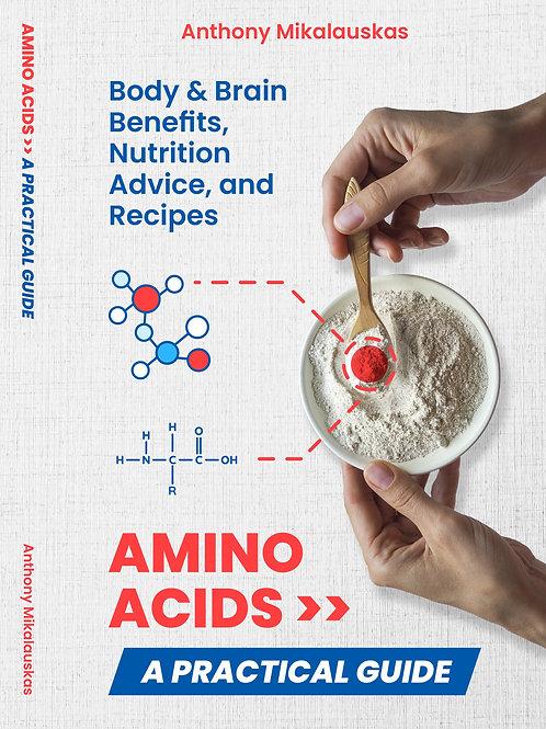 Amino Acids and Recipes (Paperback)