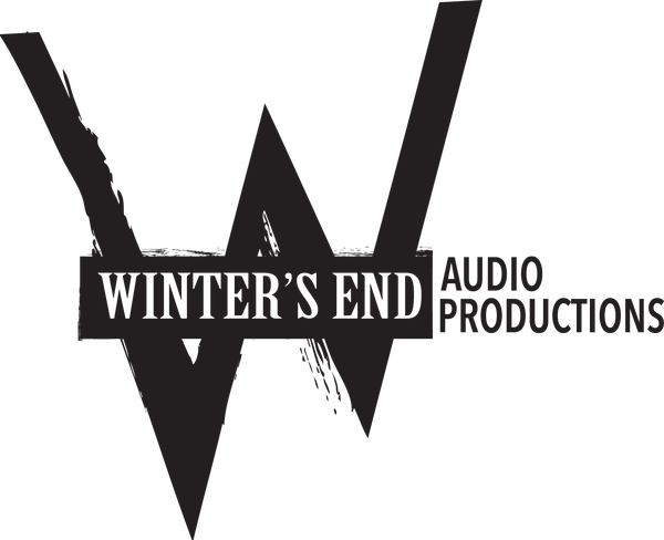 Wintes End Audio Productions Logo