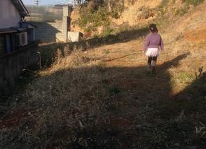 昭和区西畑町の土地