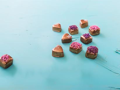 Dia das Mães especialmente delicioso na Caracol Chocolates