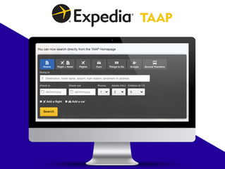 Empower travel agents and grow your business with Expedia TAAP