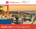 Hotels.com for Travel Agents appoints Dex Group as GSA for India