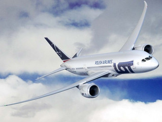 LOT Polish Airlines appoints Dex Group as GSA India