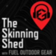 Fuel Outdoor Podcast - Waypoint Skinning