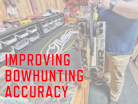 Improving Bowhunting Accuracy