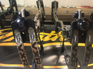 Authorized Mathews Dealer