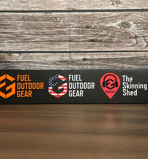 Fuel Gear Decals