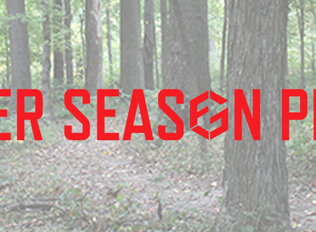 Deer Season's Coming. Are you ready?