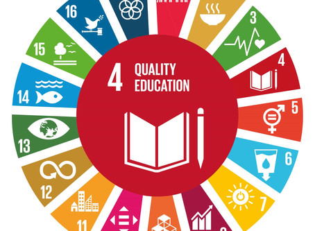 SDG 4- Quality Education