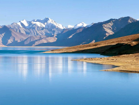 Stunning Indian Destinations To Visit In July