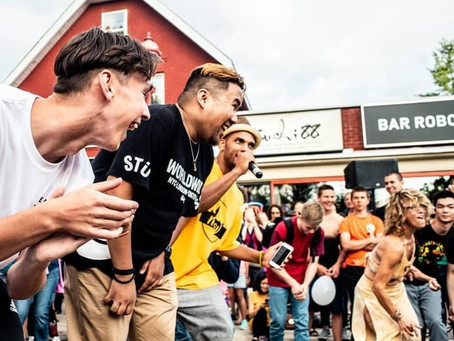 14 things to do in Ottawa: July 2019 edition