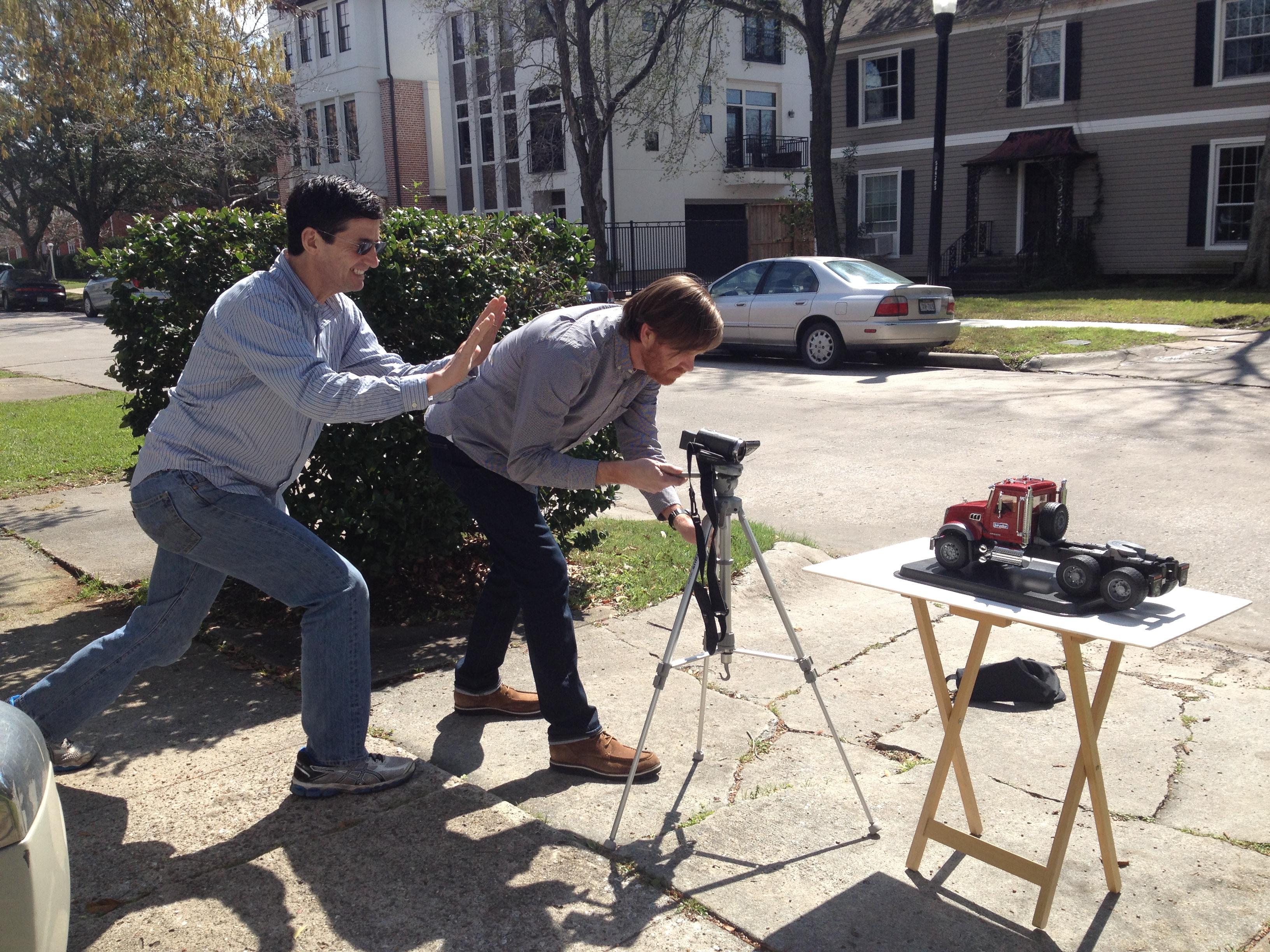 Houston Event Video Production