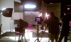 Houston Studio Video Production