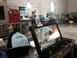 Houston Industrial Video Production