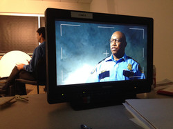 Houston Documentary Production