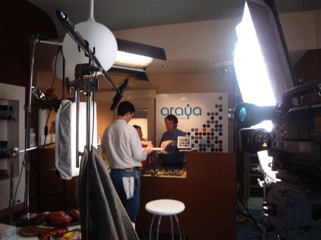 Houston Educational Video Production