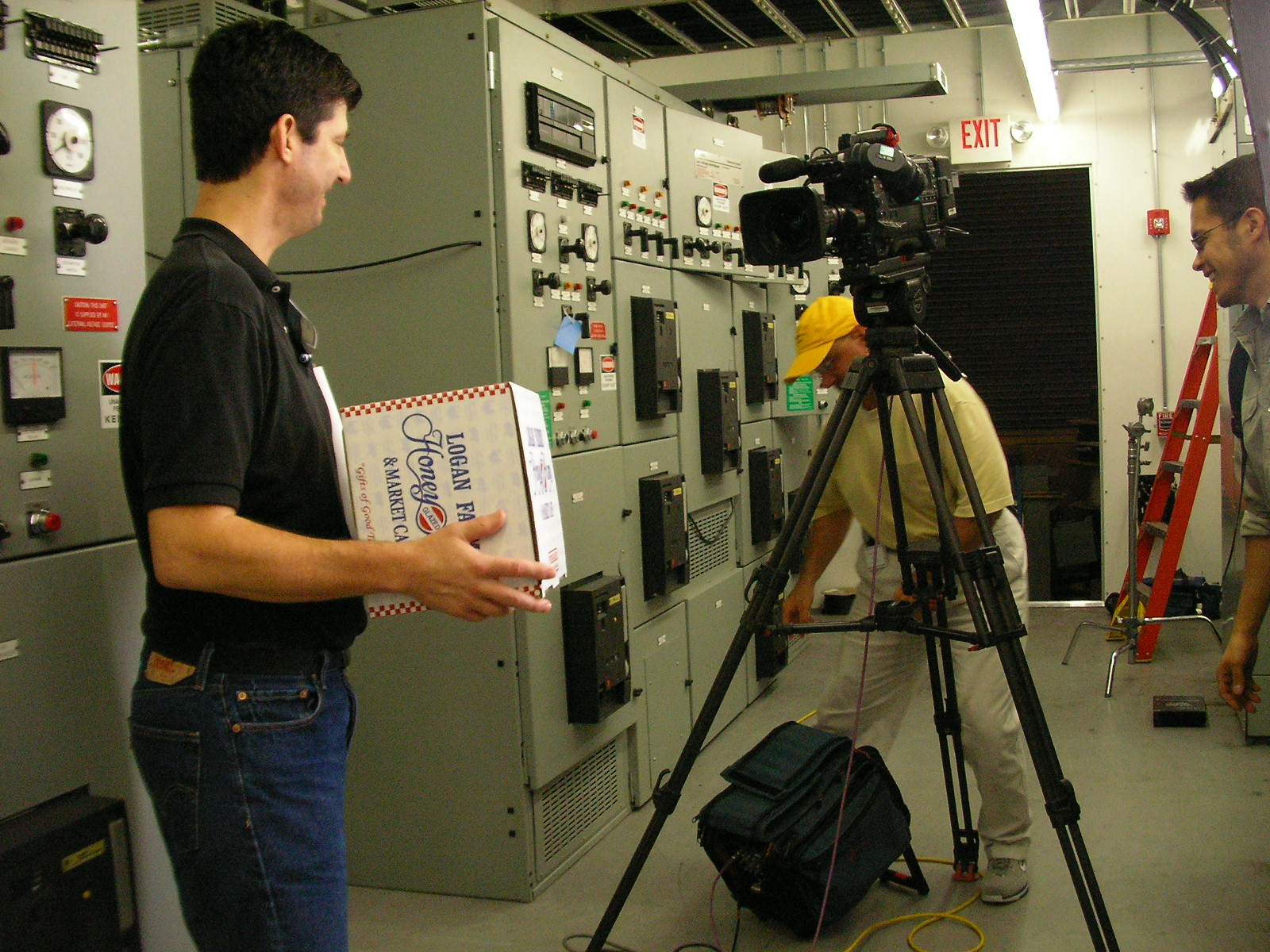 Houston Industrial Video Company