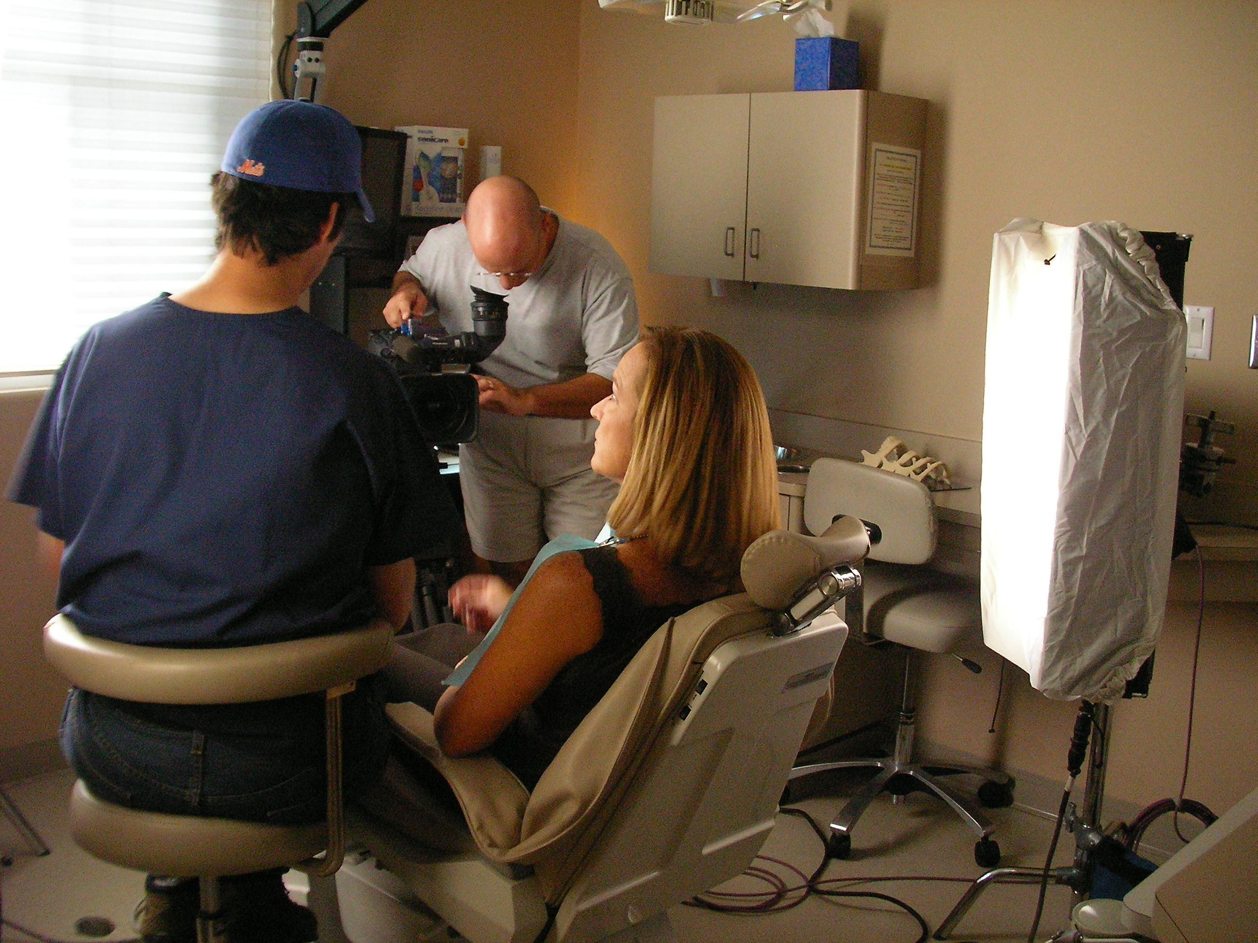 Houston Medical Video Production