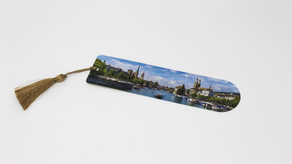 Bookmark - Zurich