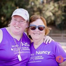 Nancy & Nina Person