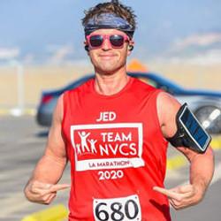 Jed Behar