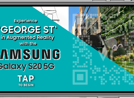 Virtual Immersive partners with Optus to showcase the power of 5G