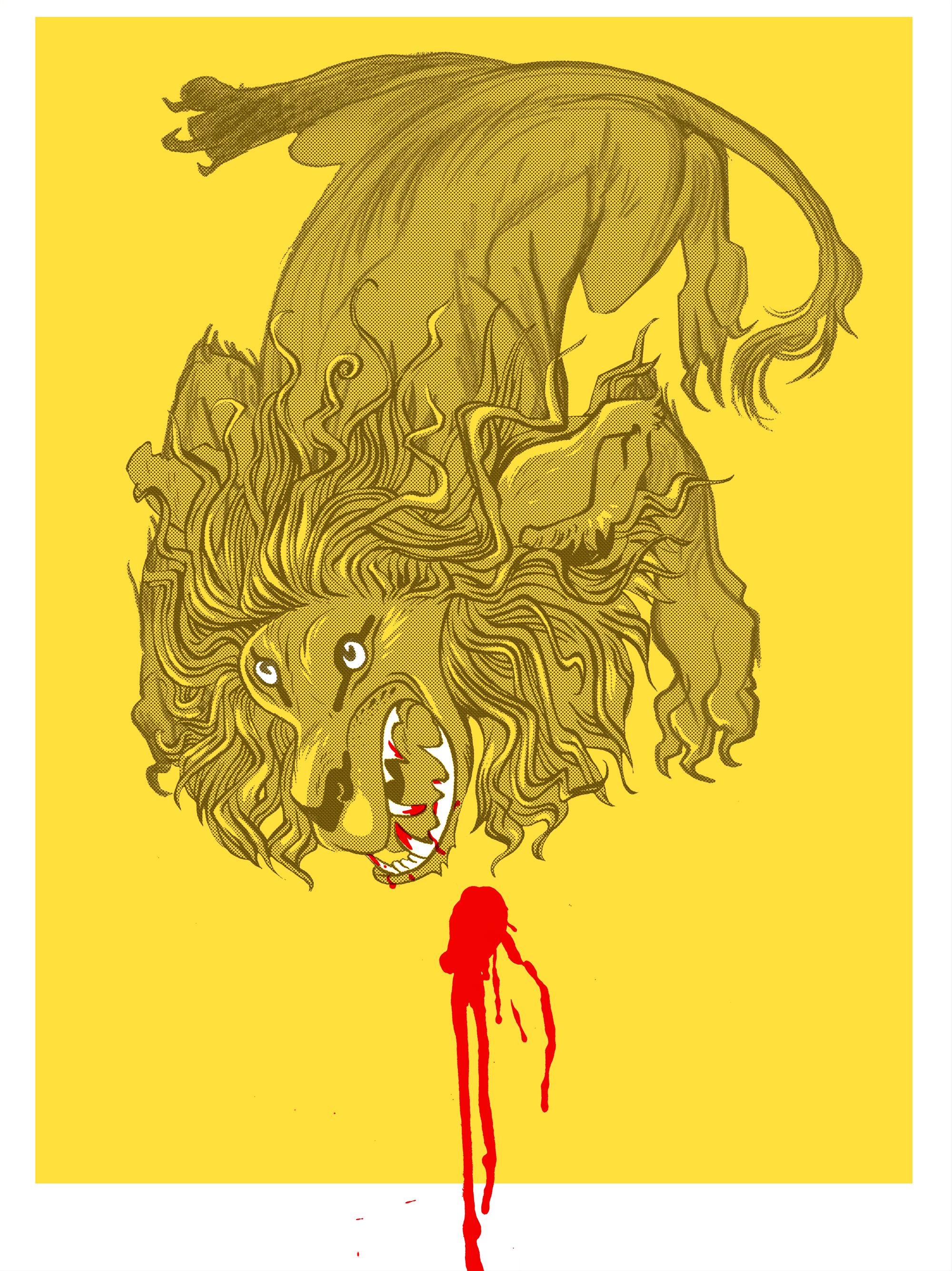 25_lion