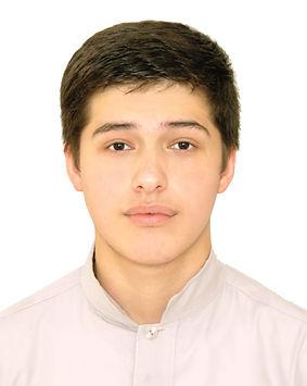 Yousef Fazul khan -Al-Muhamadiyah Primar