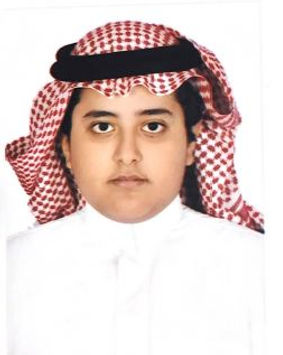 Omar naser Al Ghamdi- the 2nd security f
