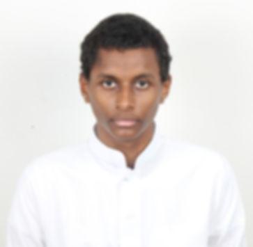 Khalid   Mohammed- Abdullah ben Abi Al S