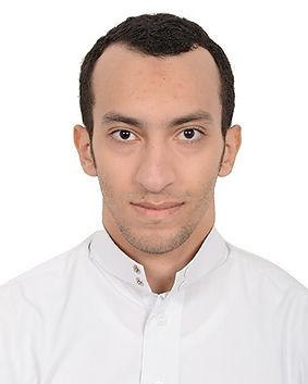 Anas Abdul-Raheem Amer -Al-Falah Seconda