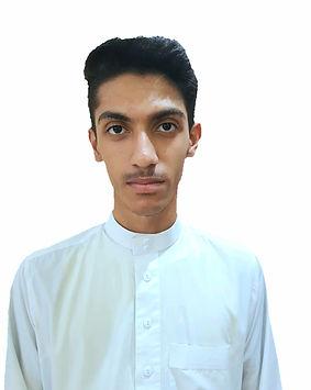 Omar Ayman Al Harfi-Al Faisalia private