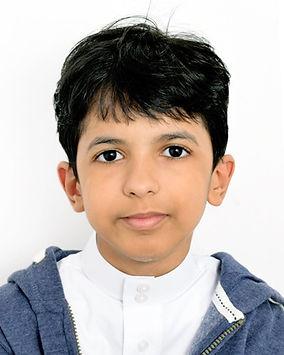 Mohammed Mazen Al Aseri-Anjal AL Safwa e