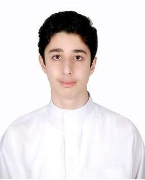 Baraa Ammar Abu Saleh-Ishbilia Secondary