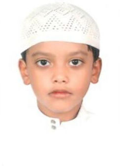 Hussain Habeeb Allah      Al Seddiq inte