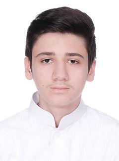 Kenan Salim Mohammad      Anjal Al Aqiq