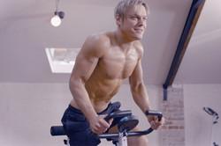 wayflex cycle - rowing & cycling