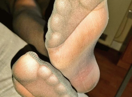 Soles for the Taking