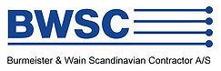 BWSC - Burmeister & Wain Scandinavian Co