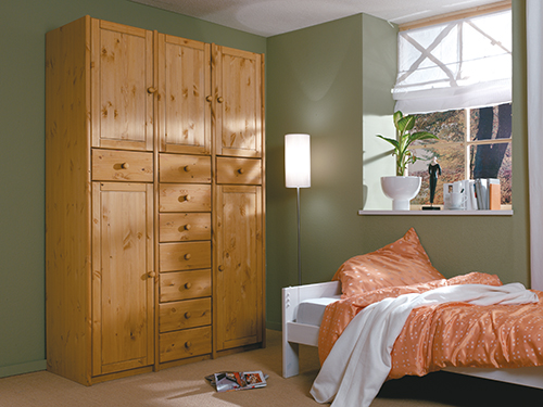 CONTRA Schlafzimmer 9