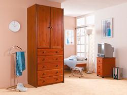 CONTRA Schlafzimmer 8