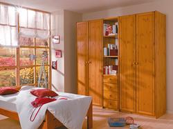 CONTRA Schlafzimmer 1