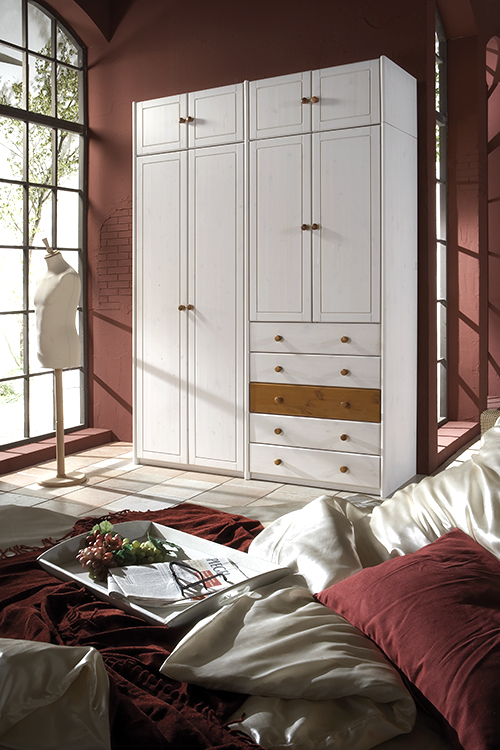 CONTRA Schlafzimmer 7