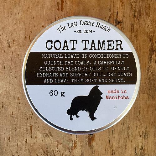 Coat Tamer - 60g
