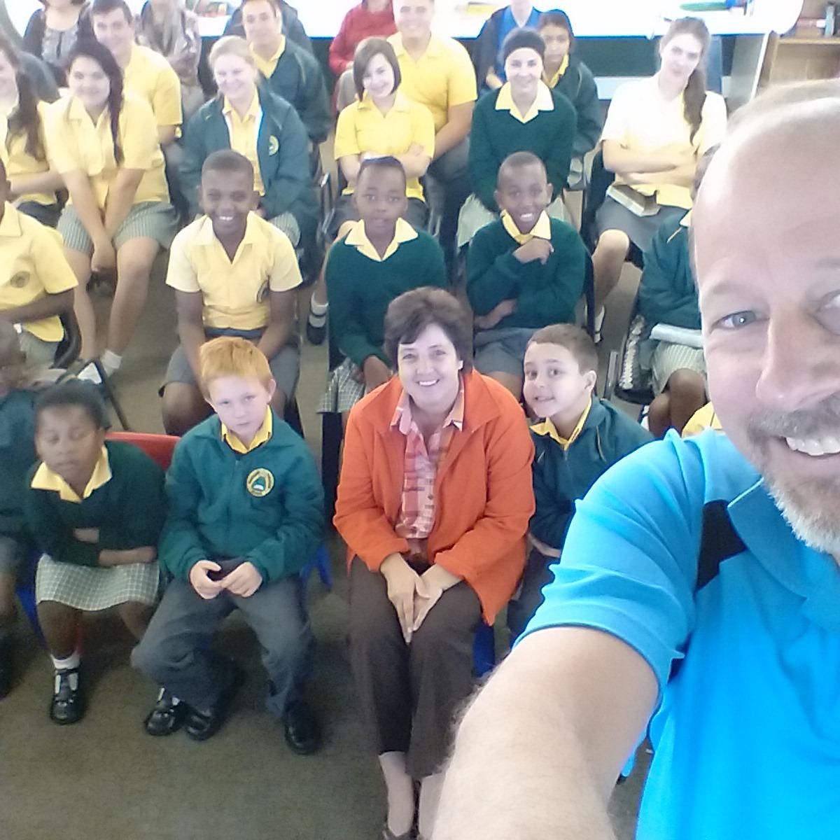 School in Mpumalanga