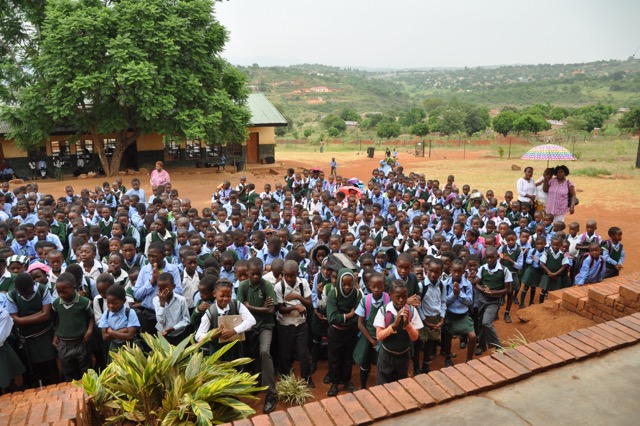 Primary school Mpumalanga Province