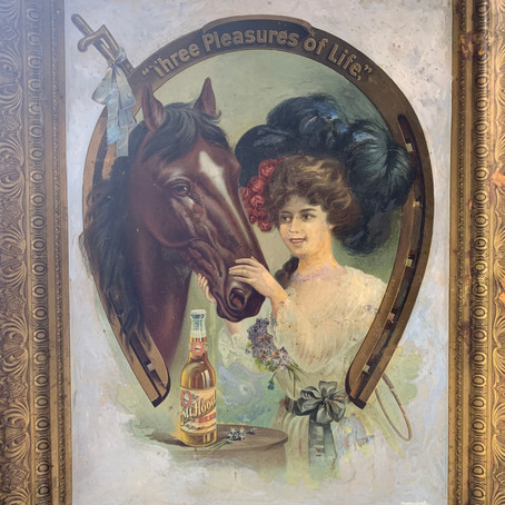 *RARE* Mount Hood Brewing Sign Coming to Auction